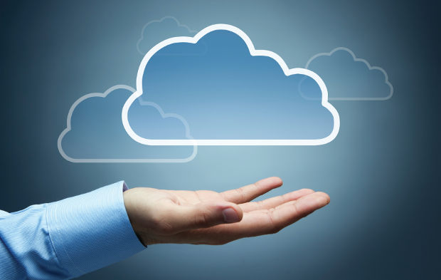 Technology: into the cloud