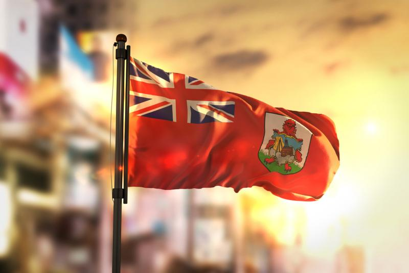 Burt: Bermuda will soon be removed from EU blacklist