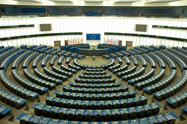 Solvency II receives final approval from European Parliament