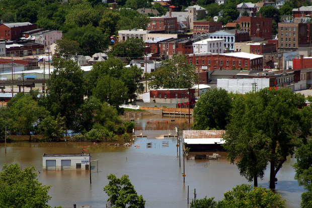 Brakes applied on Biggert-Waters flood reforms