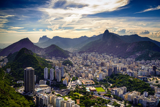 Hiscox extends London market business to Brazil