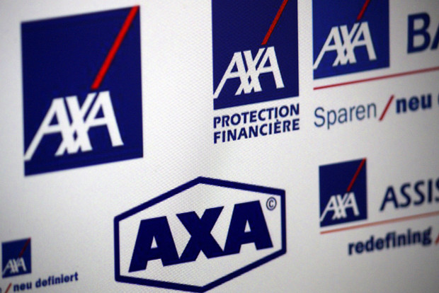 .AXA a first, as insurer strengthens its global profile