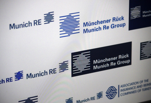 Does failure of Munich Re bond suggest a turn in ILS market?