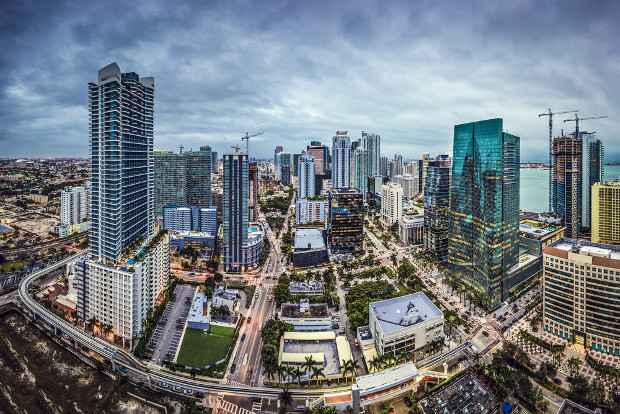 Aspen opens Miami office to service LatAm market