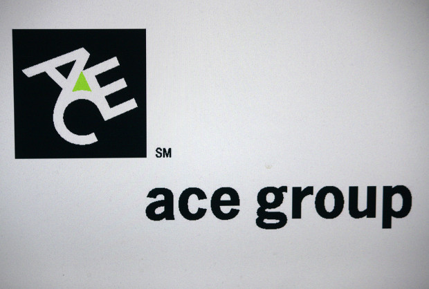 Insurance lines key drivers of ACE results