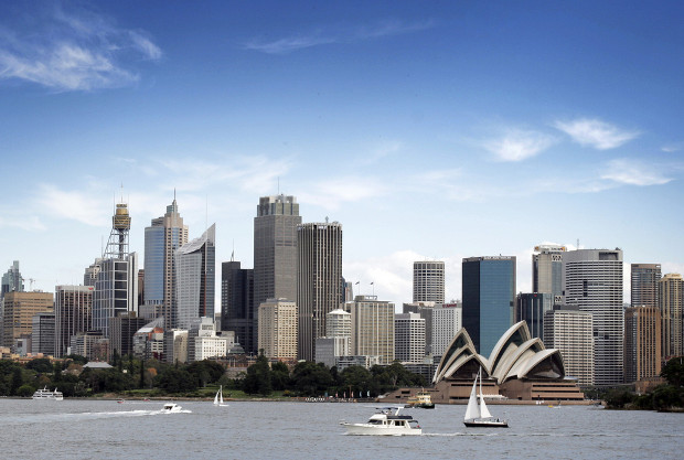 Allied World expand global network with Sydney office