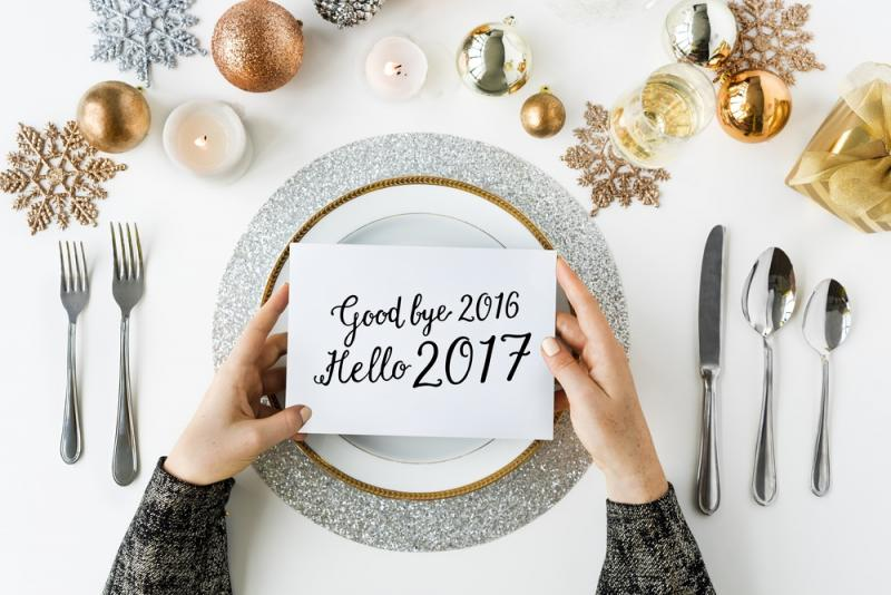 Goodbye 2016, hello 2017—year-end analysis and predictions