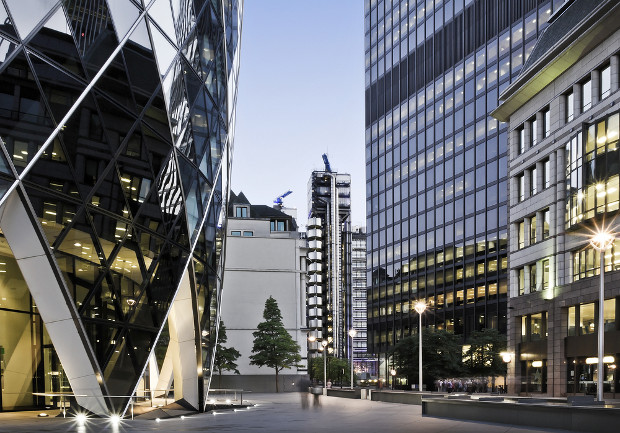 Sirius launches its own Lloyd's managing agency