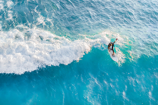 Riding the wave of accounting changes