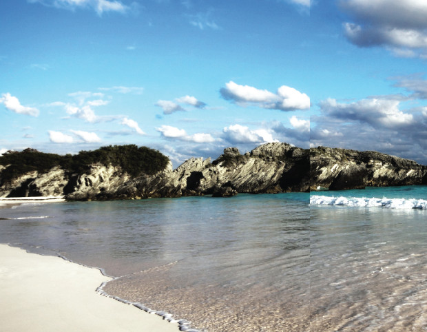 Bermuda: welcoming shores