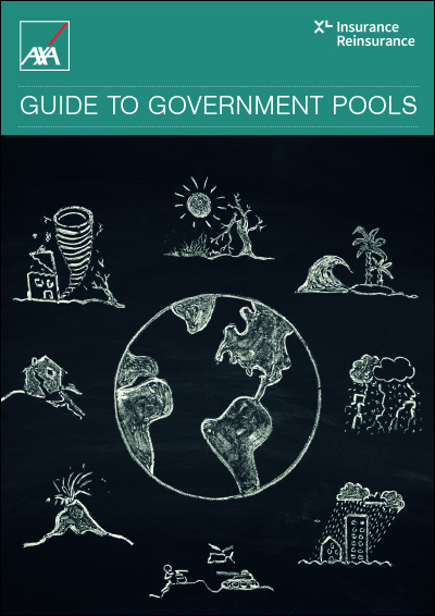 Guide to government pools axa xl